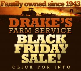 drakes balck friday 2014