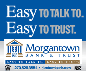 Morgantown Bank