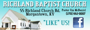 Richland Baptist Church
