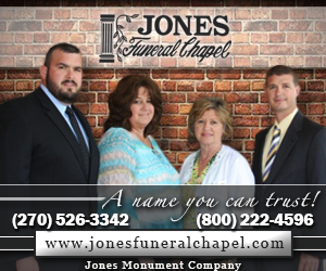 jones Funeral Chapel