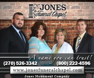 jones Funeral Chapel