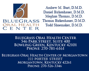 bluegrass Oral Health Center