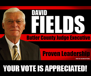 vote david fields