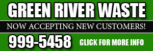 Green River Waste