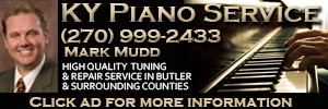 ky piano - mark mudd strip
