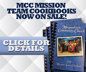 mcc cookbook