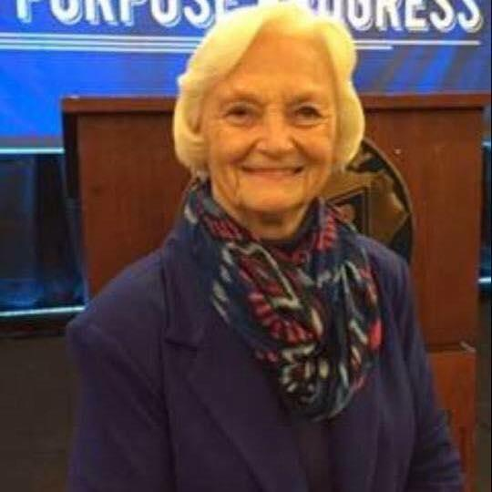 Mrs. Betty Farris