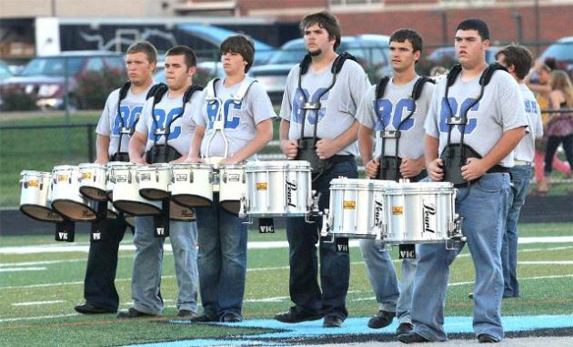 Butler County Drumline
