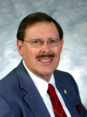 State Rep. C.B. Embry, Jr. (R-Morgantown)