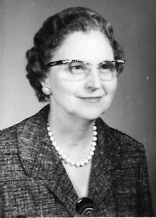 Elizabeth Richardson