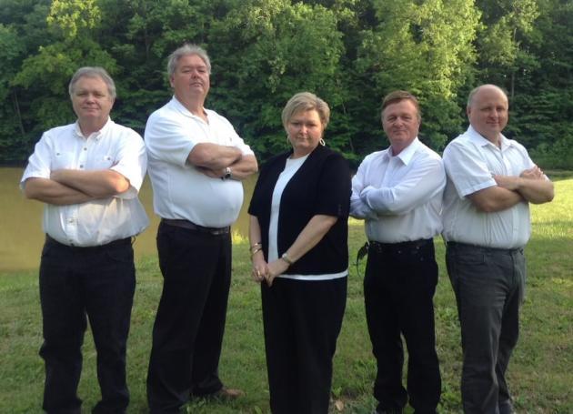 Rose Family Band