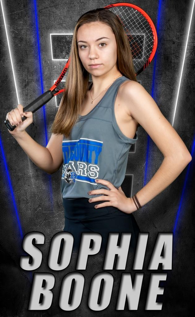 Sophia Boone