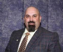 Greg Drake II, County Extension Agent for Agriculture and Natural Resources
