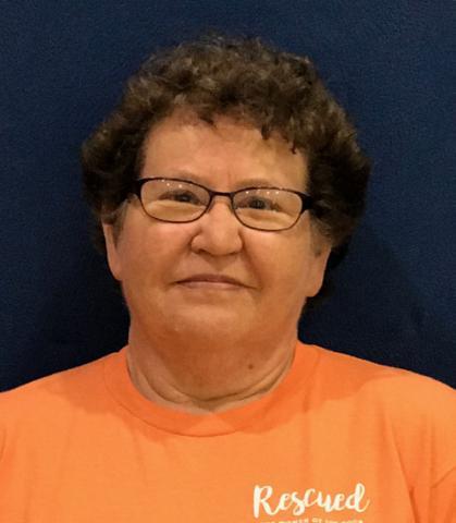 Rita Renfrow, Classroom Assistant, Butler County Schools