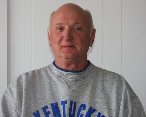 Johnny Tuck