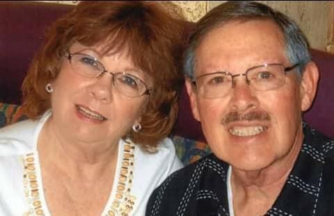 Wanda and C.B. Embry Jr.