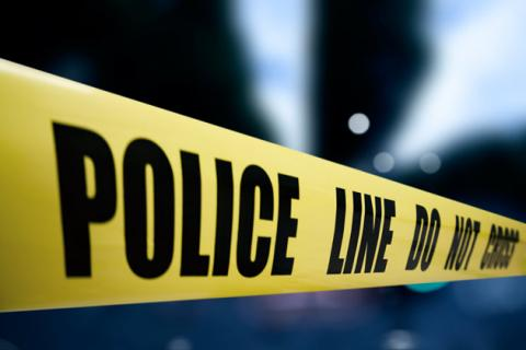 Morgantown Bank & Trust Robbed - BG Branch