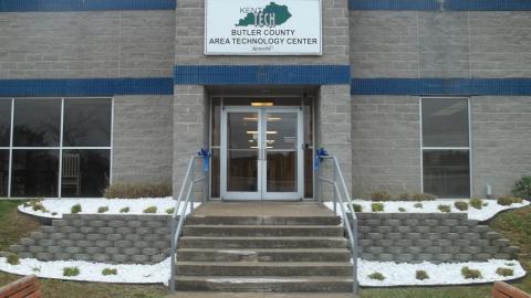 Butler County ATC
