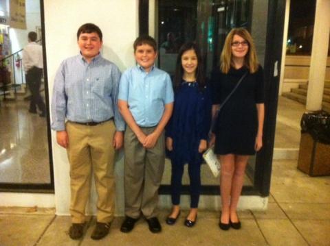 Johnson, Embry, Hampton, and West
