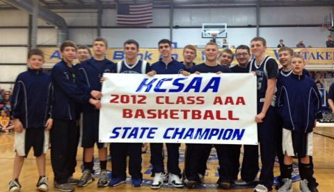 BCA Hawks basketball team