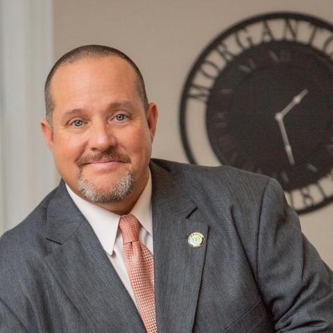 Mayor Billy Phelps