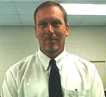 Coach Calvin Dockery