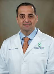 Dr. Ghayth Hammad