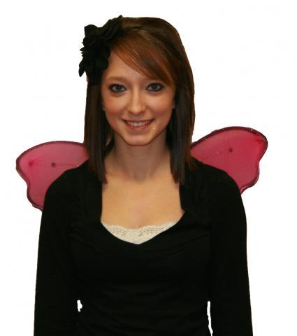 Felicia Hale