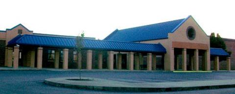 Grayson County High School