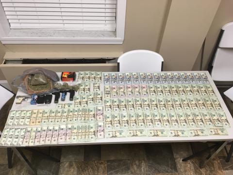 Attractive The Butler County Sheriff Department Conducted A Traffic Stop On  Brownsville Road This Past Weekend That Resulted In The Seizure Of Drugs,  Firearm, ...