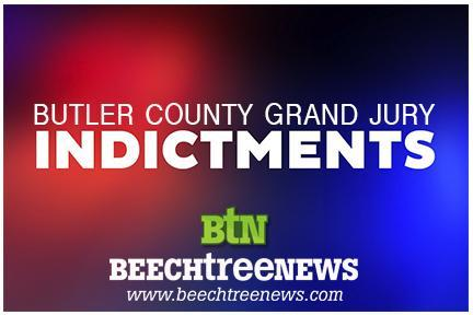 Butler County Grand Jury Indictments | Beech Tree News Network