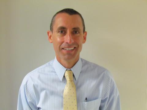 Joe Plunk named Chief District Engineer for District 3