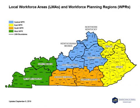 Source:  Kentucky Center for Statistics (kystats.ky.gov)