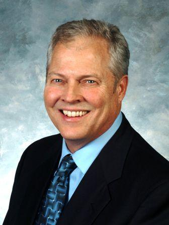 State Senator Mike Wilson (R-Bowling Green)