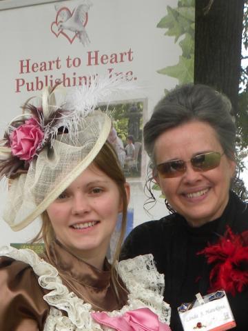 Heather Gill and Linda J. Hawkins