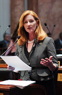 State Rep. Kim Moser (R-Taylor Mill)
