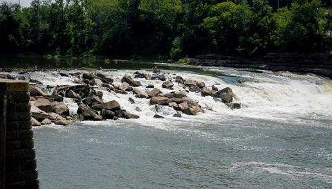 Body recovered from Green River at Rochester Dam