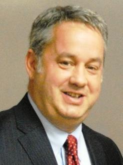 Butler County Schools' Superintendent Scott Howard