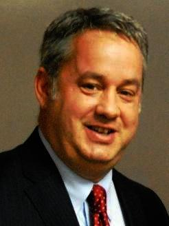 Butler County Schools' Superintendent Scott Howard