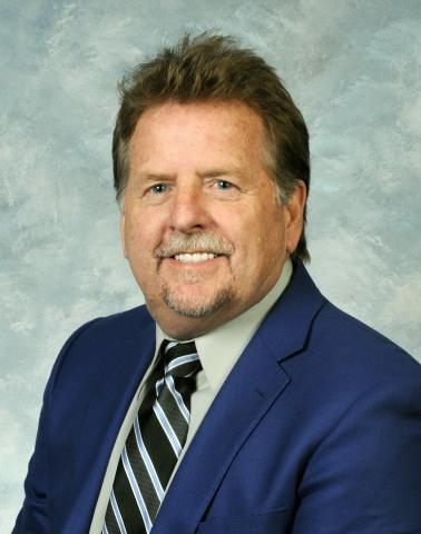 Representative Steve Sheldon