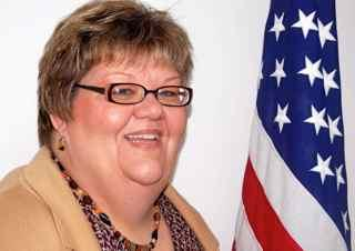 Tracy M. Thornton, County Extension Agent for Family & Consumer Sciences
