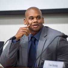 KY Education Commissioner Wayne Lewis