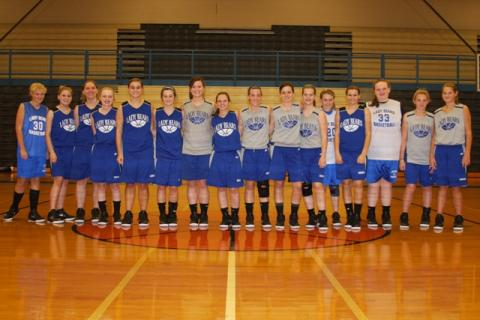 Butler County Lady Bears