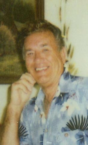 Charles Casey