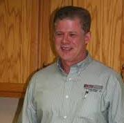 W. Scott Ramsey President and Chief Executive Officer Warren Rural Electric Cooperative Corporation