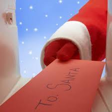 b39469ec658 Morgantown Elementary Santa Letters | Beech Tree News Network