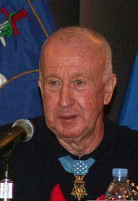 Staff Sergeant Don J. Jenkins