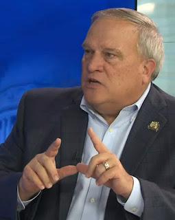 Sen. Robert Stivers (Image from WKYT-TV)