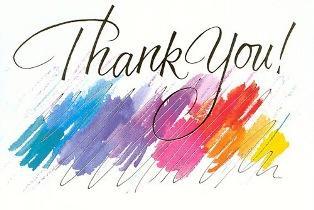 Thank You From Good News Community Center Beech Tree News Network