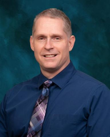 Butler County Schools' Superintendent Robert Tuck